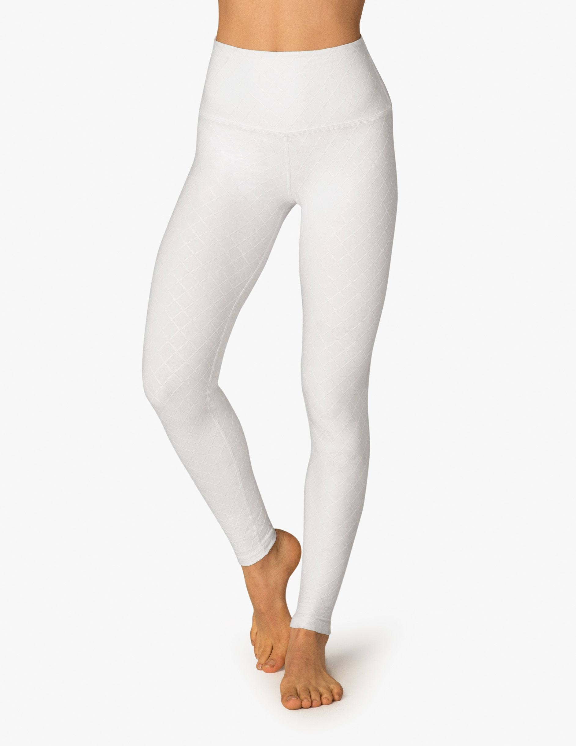 4503710014 Can't Quilt You High Waisted Legging | High waisted leggings ...