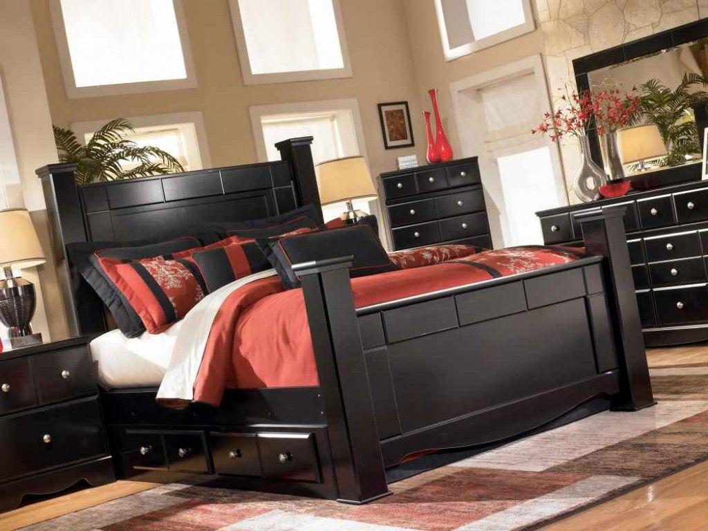 Ashley Furniture Signature Design Bedroom Set Ashley Furniture Shay Bedroom Set  Ashley Furniture Bedroom Sets