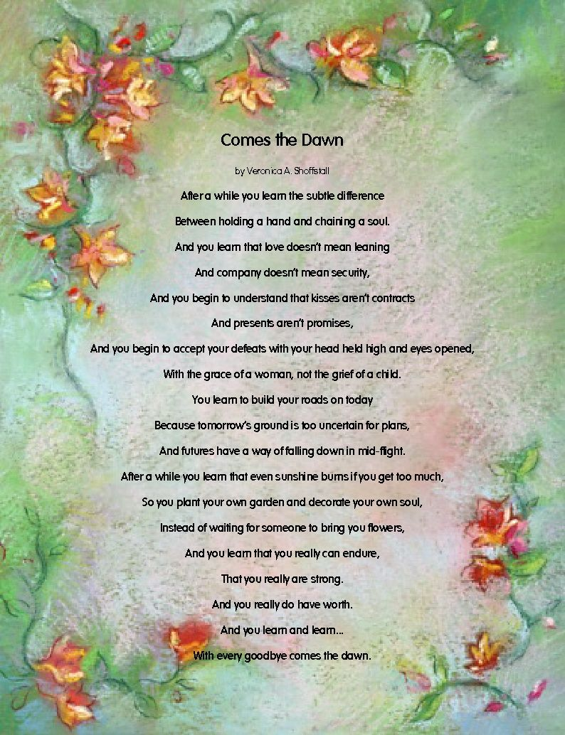 so you plant your own garden and you decorate your own soul words pinterest poem