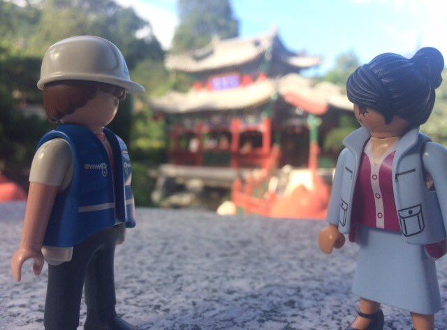 kes on our playmobil employees pinterest china and. Black Bedroom Furniture Sets. Home Design Ideas