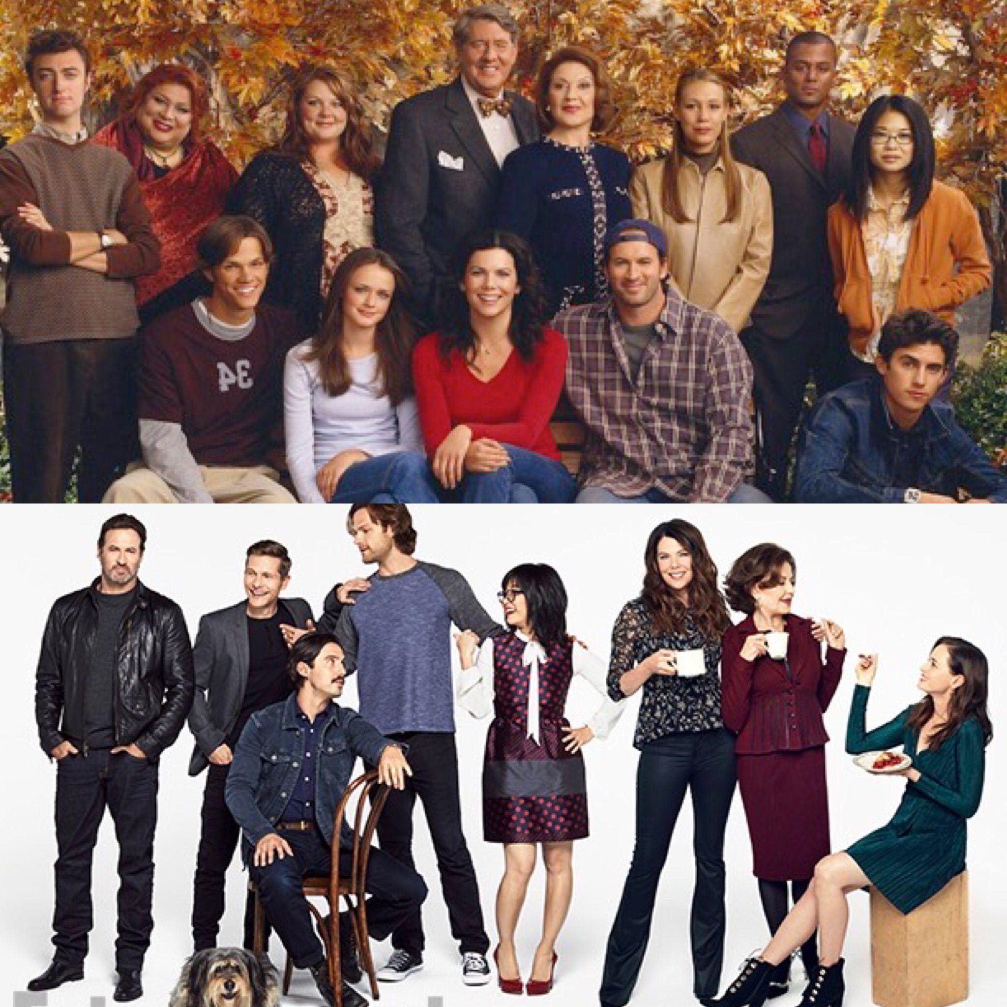 Gilmore Girls Cast Then Now Gilmore Girls Cast Girlmore Girls Glimore Girls