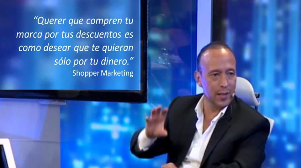 Así o con manzanitas? #ShopperMarketing