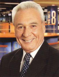 Ron Riley ABC 7 Forecaster