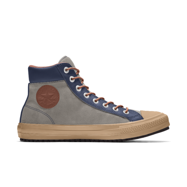 ae55c74caf80 Converse Custom Chuck Taylor Winter Unisex Boot