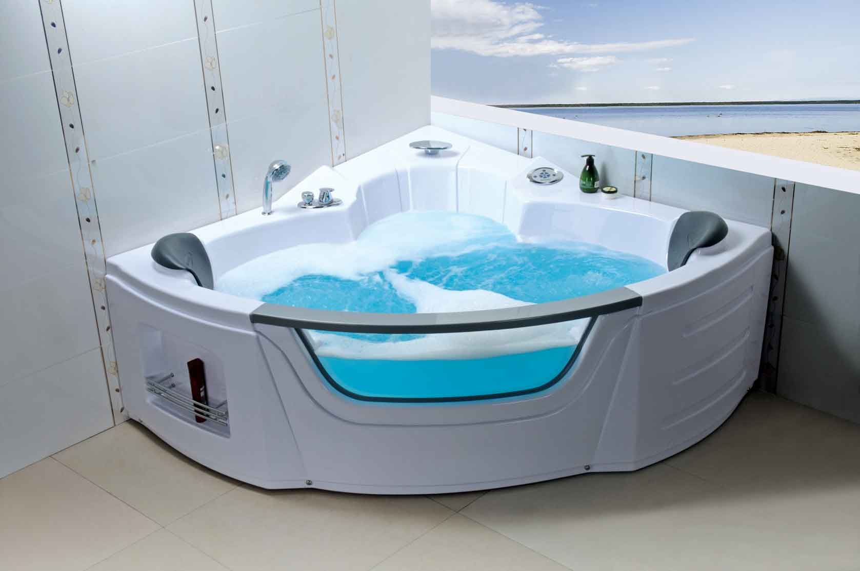 Our massage bathtub are very comfortable to use and can be easily ...