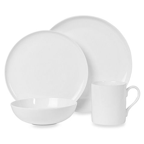 Bed Bath Beyond Nevaeh White By Fitz And Floyd Coupe Dinnerware Collection Bone China Fitz And Floyd Dinnerware Plastic Dinnerware