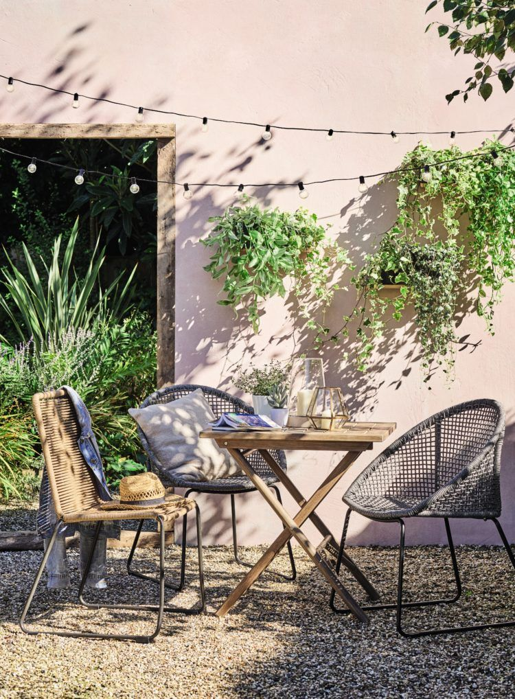 Outdoor Living With Debenhams Outdoor Living Outdoor Garden