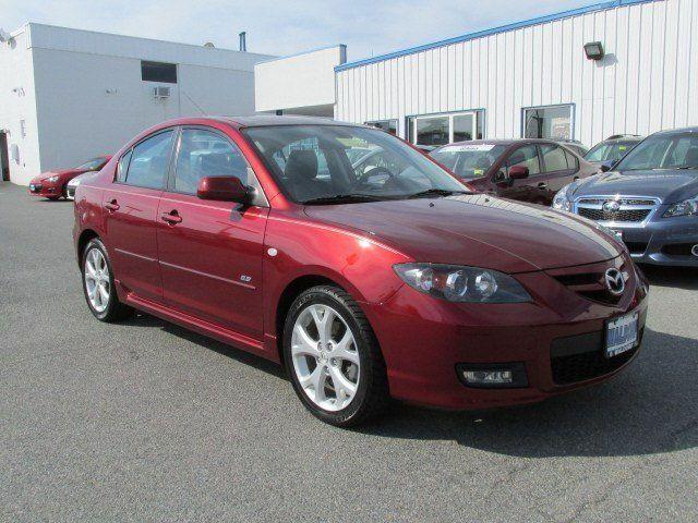 2009 Mazda Mazda3, 45,958 miles, $11,997.