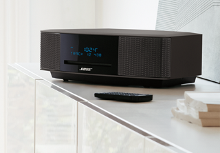 Wave® music system IV #musicsystem
