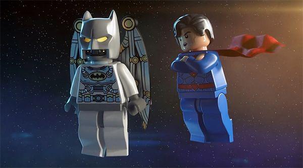 lego batman 3 - Google keresés | LEGO II. | Pinterest | Legos, Lego ...