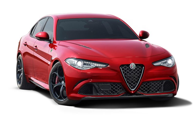 2021 Alfa Romeo Giulia Review Pricing And Specs Alfa Romeo Giulia Alfa Romeo Giulia Quadrifoglio Alfa Romeo