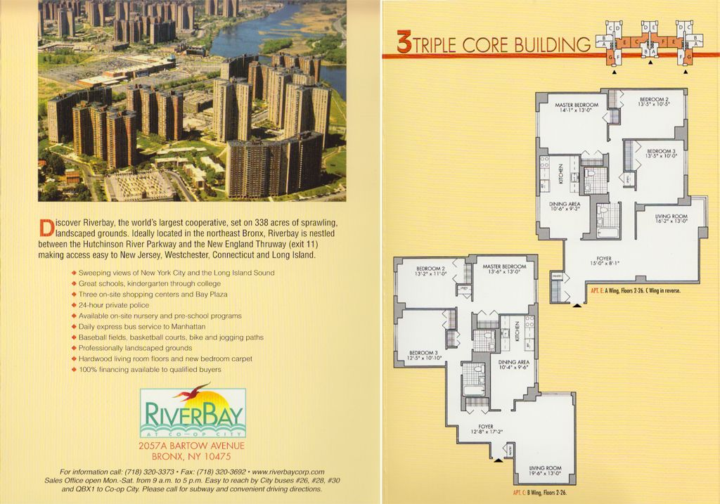 Hotel Co Op City Apartments For Rent Bronx Co Op City
