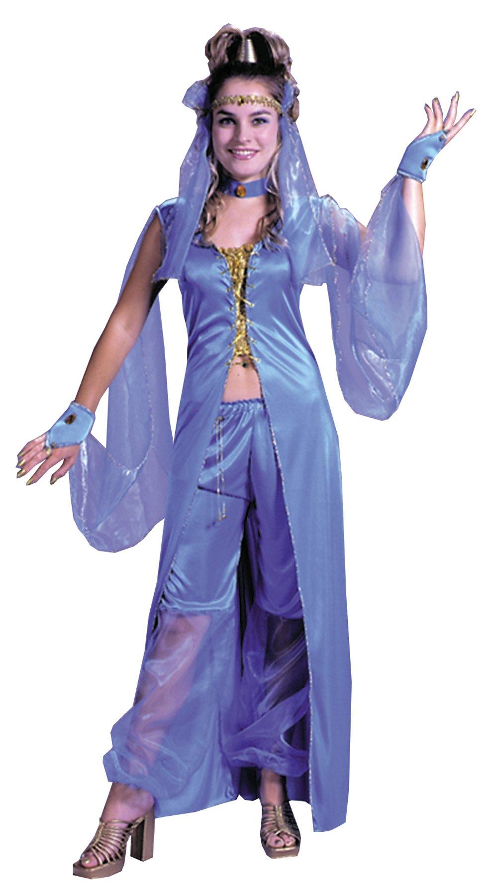 Dreamy Genie Std Genie costume, Costumes for women, Plus