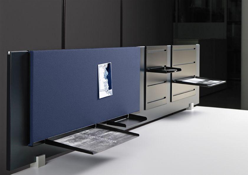 Tauch ein in die Welt von Blaha Büromöbel. | Office ideas | Pinterest