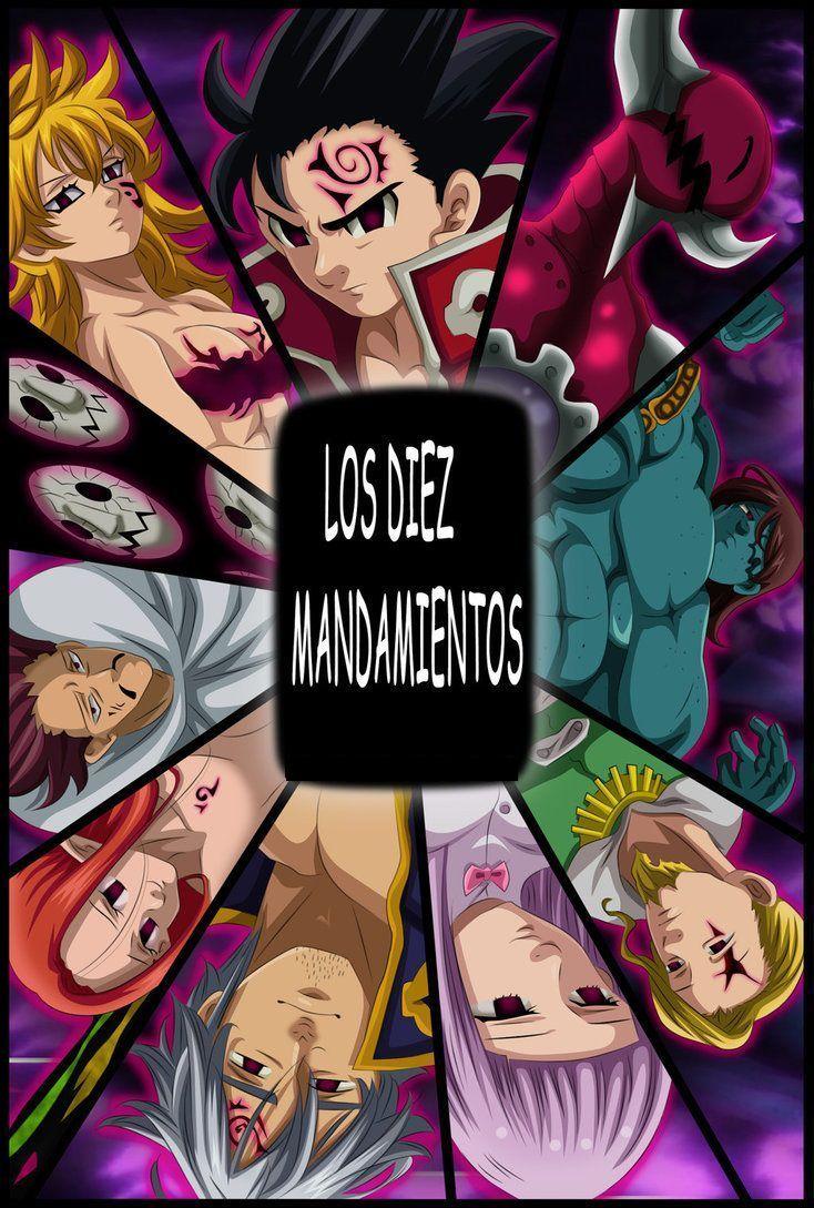 Naruto: El Nuevo Rey Demonio - Capitulo 1 Mi verdadera Identidad