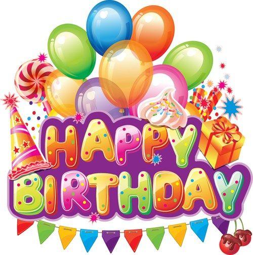birthdayballoonsandcake9jpg 500502 justt Pinterest