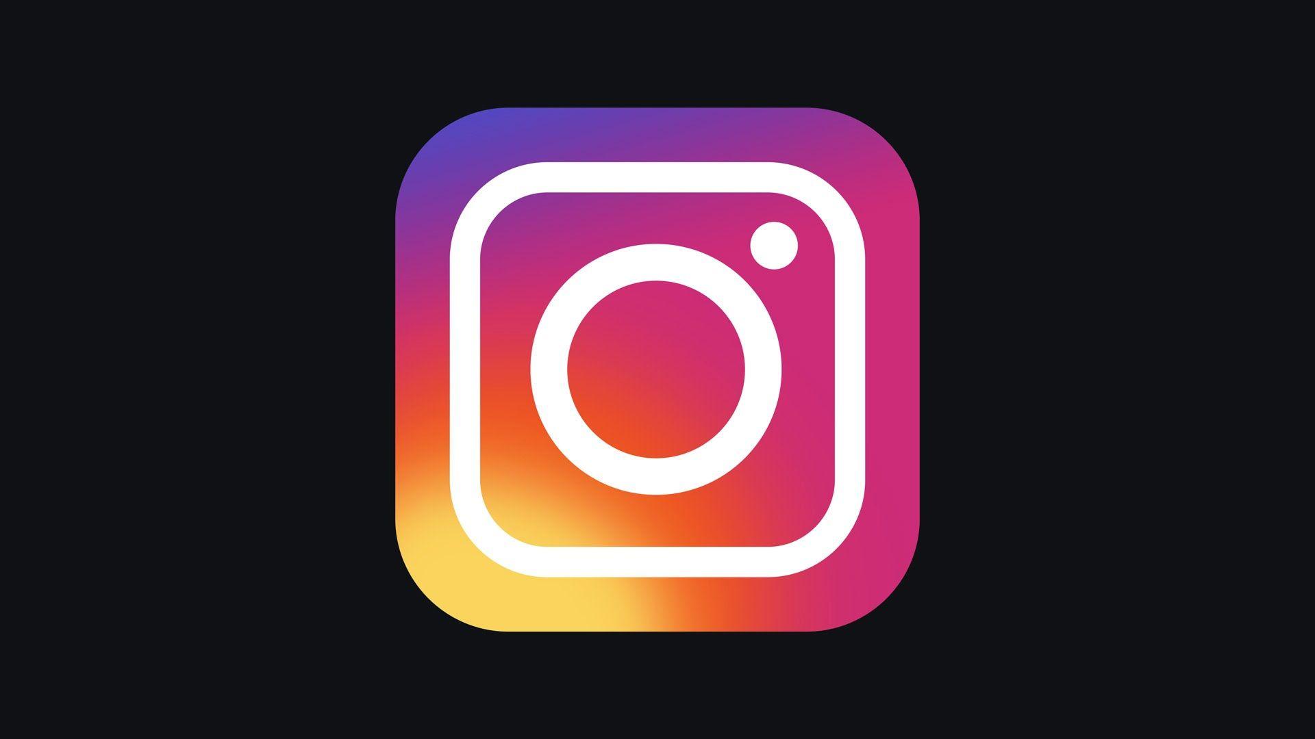 Create the new instagram logo in adobe