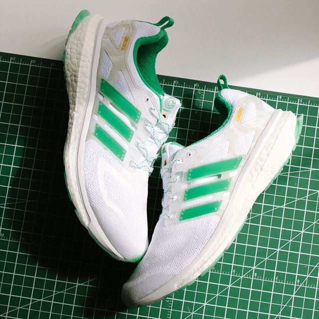 finest selection 79b32 80a68 The adidas Consortium x Concepts Energy Boost