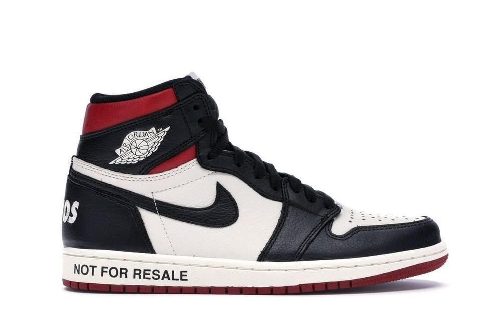 cheaper 2e5b5 186b8 Nike Air Jordan 1 Retro High NRG Not for resale 861428-106 US 9.5  fashion   clothing  shoes  accessories  mensshoes  athleticshoes (ebay link)