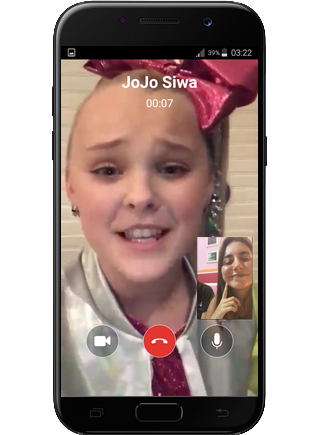 What is jojo siwas facetime or phone number? :: Ask Me Fast