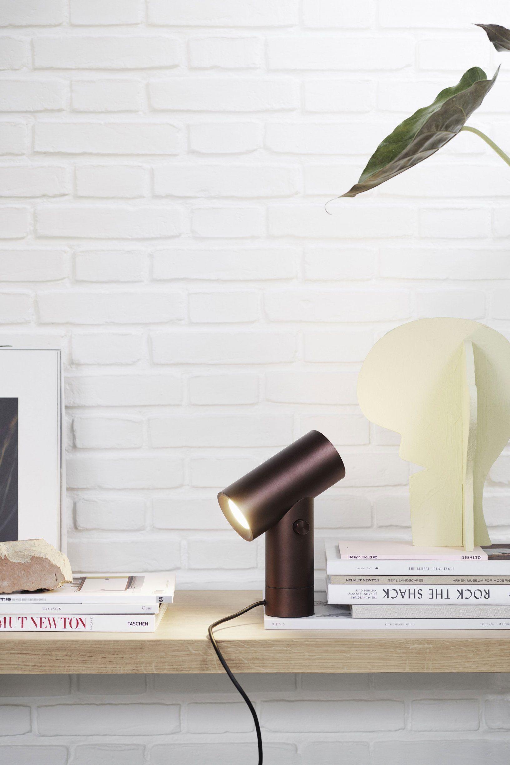Lampe D Appoint Muuto Maison Et Objet Muuto Meuble Deco