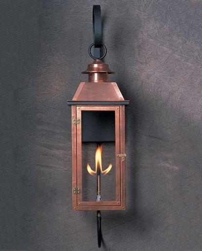 Gas Lights | PSNC Energy