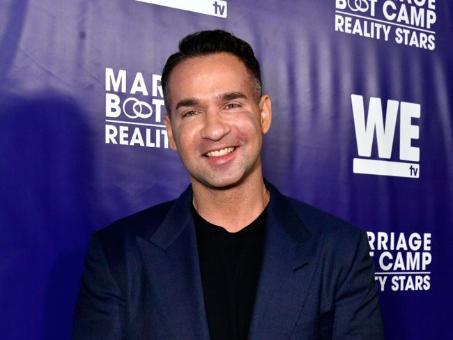 The Looming Tax Evasion Trial Of Mike Situation Sorrentino Just Got More Complicated With His Accountant Pleading Guilty