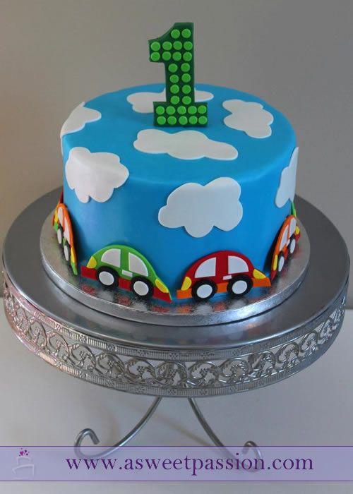baby boy first birthday cakes ideas 10 creative 1st birthday cake