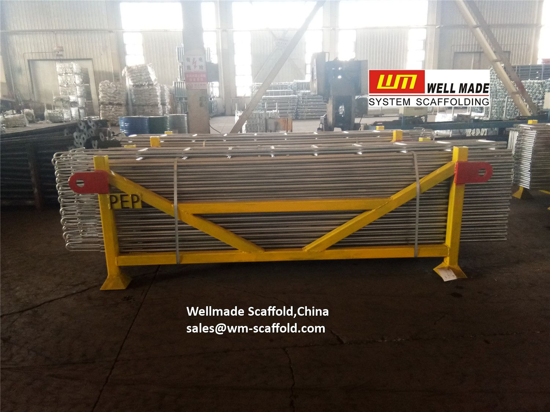 Formwork Scaffolding Materials: Scaffolding Metal Stillage Scaffold