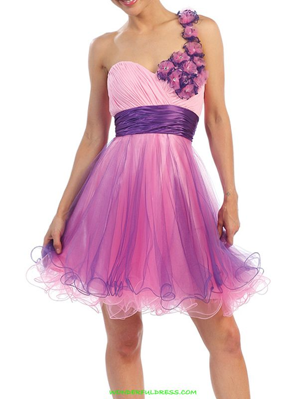 pink and purple dresses - Google Search | vestidos de muñecas ...