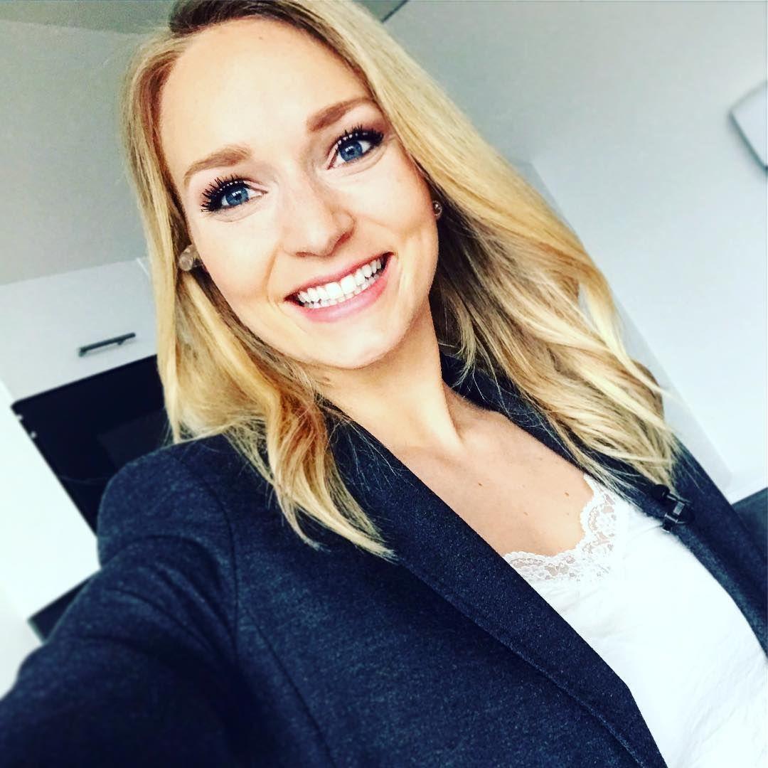 Katharina Kleinfeldt On Instagram Asmileaday Frau