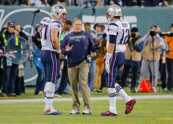 Welcome to Sport Theatre: Belichick's decision comes back to haunt Patriots