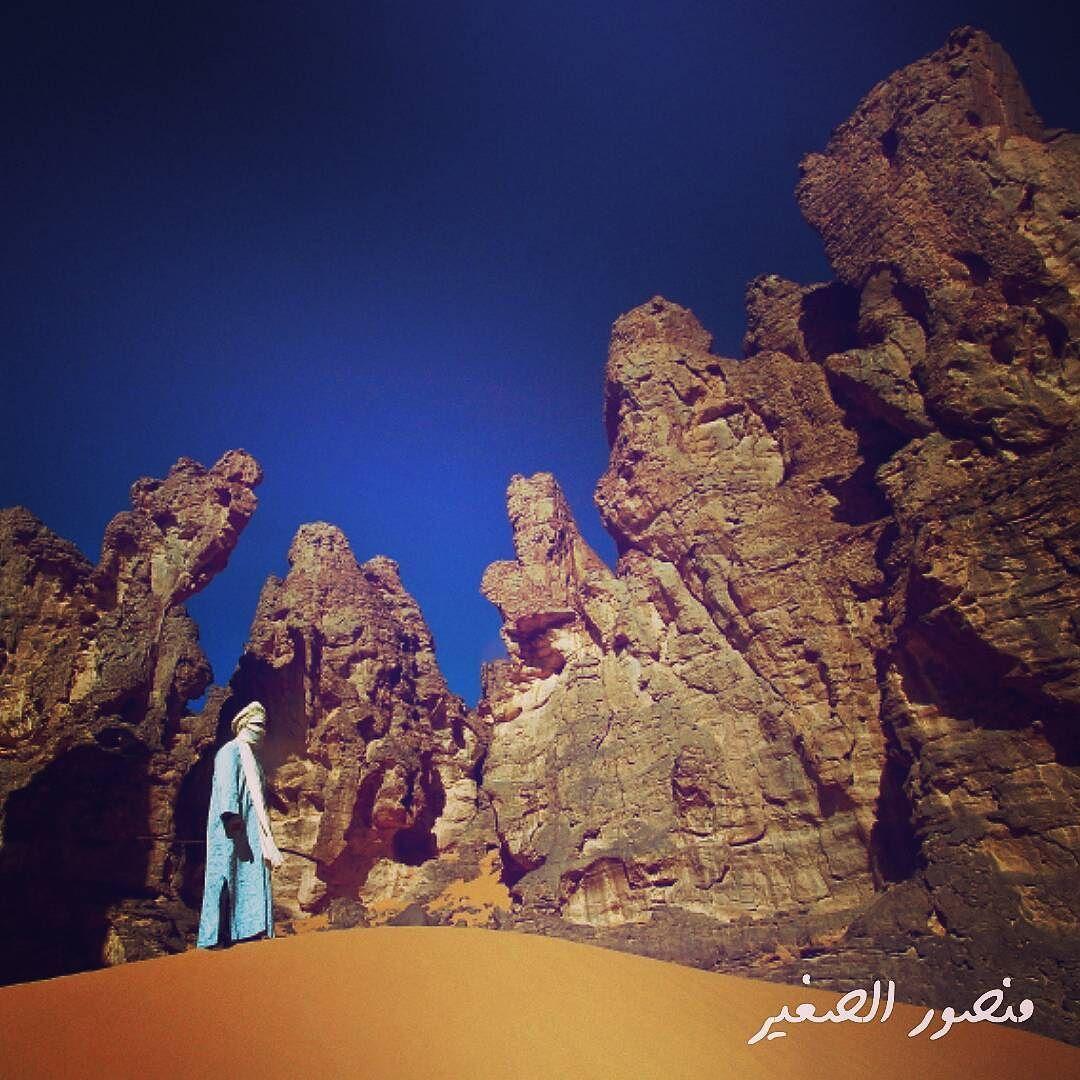 5 المدينة المتحجرة جبال مغدث مغطغط العوينات ليبيا وادي مغطغط والمدينة المتحجرة مغدث هي صخور تبدو كالمباني Instagram Instagram Posts Landmarks