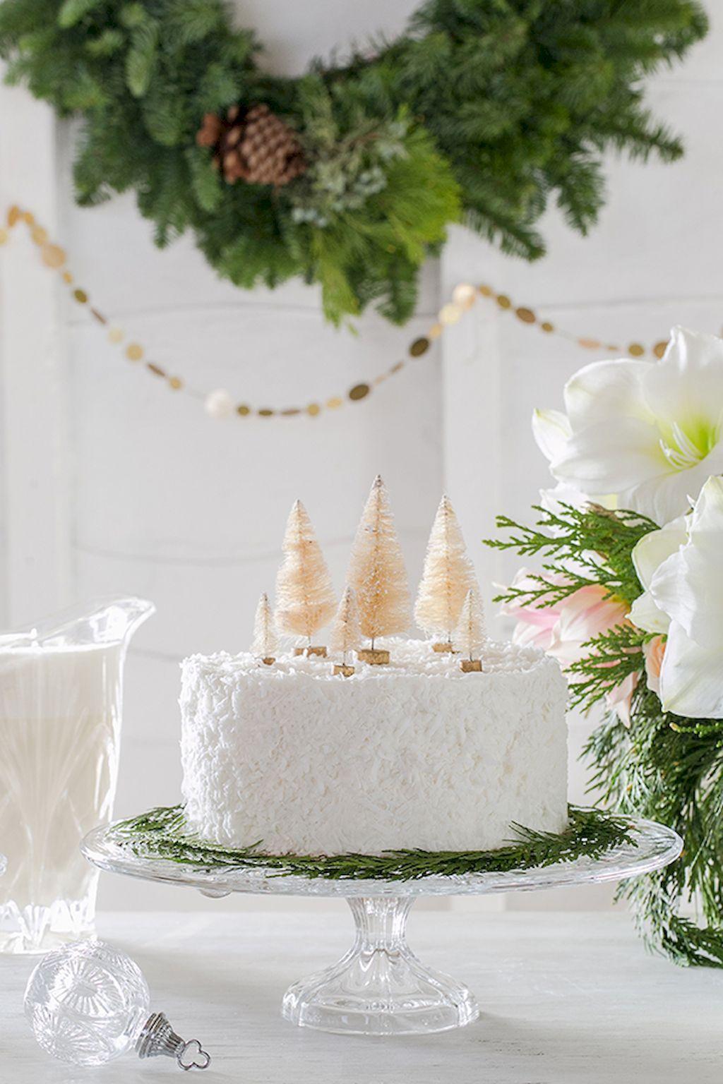 55 Modern Minimalist Christmas Home Decor Ideas | Modern minimalist ...