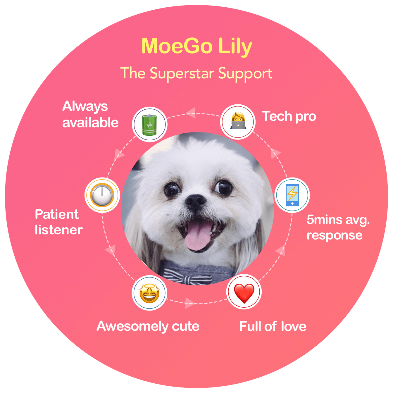 Moego The 1 Rated Scheduling App For Pet Groomers Pet Groomers Pets Groomer