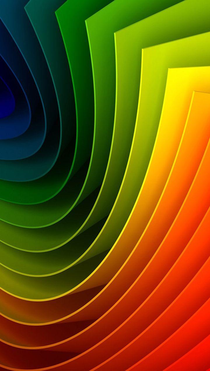 rainbow | Color | Pinterest | De colores, Color y El color