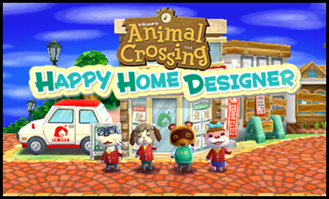 Animal Crossing Happy Home Designer Free Download PC | Games ...