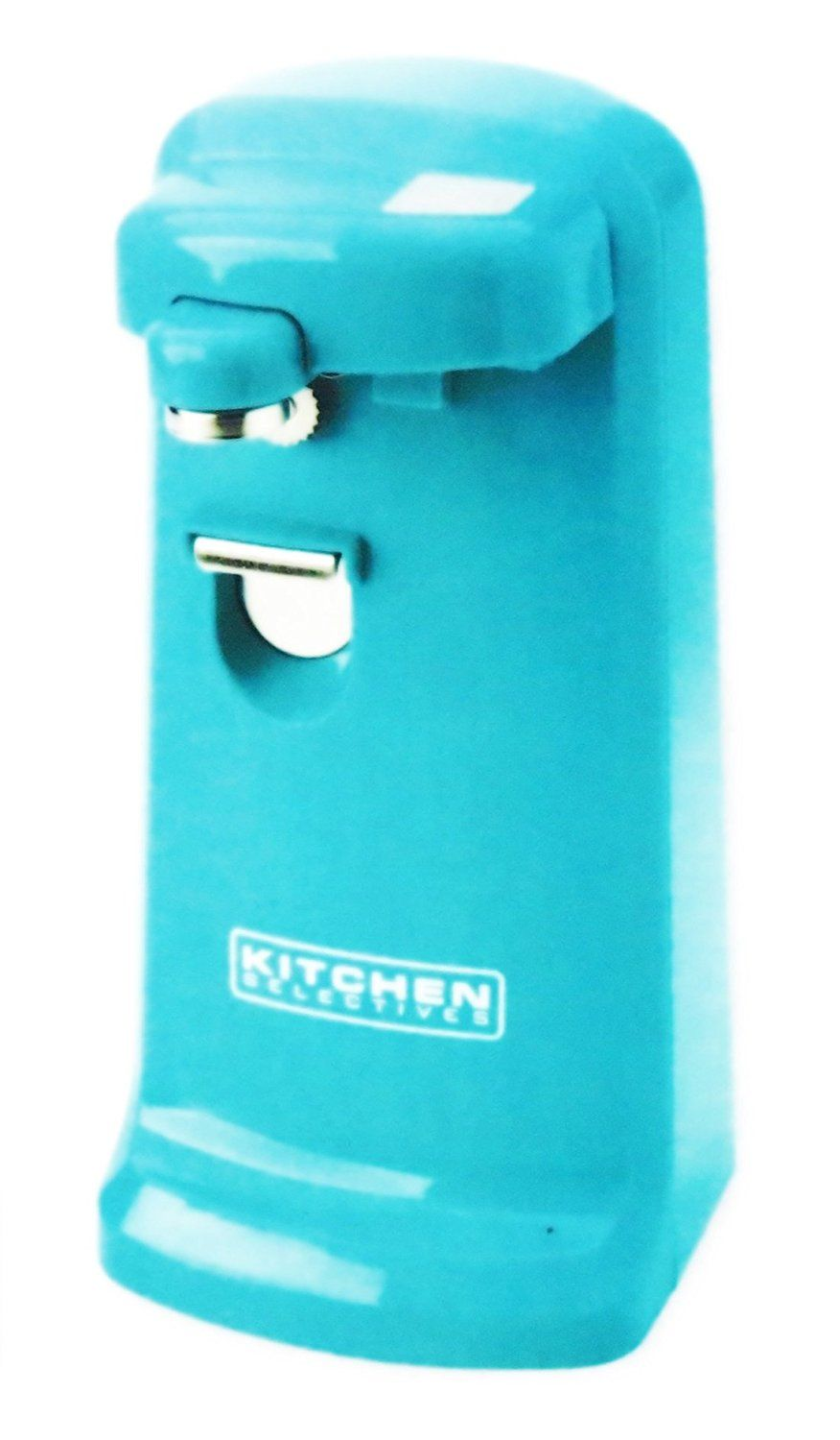 Kitchen Selectives Colors Aqua Teal Electric Can Opener * This is an ...