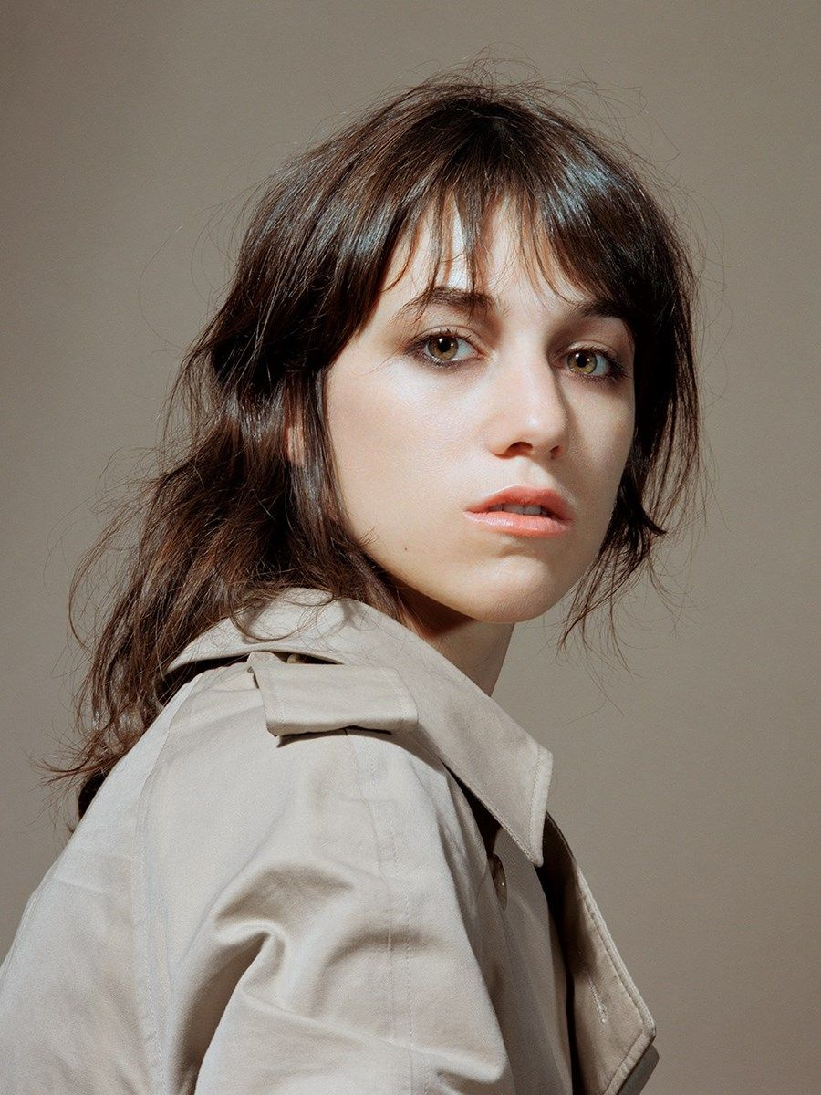 Charlotte Gainsbourg (born 1971) Charlotte Gainsbourg (born 1971) new pics