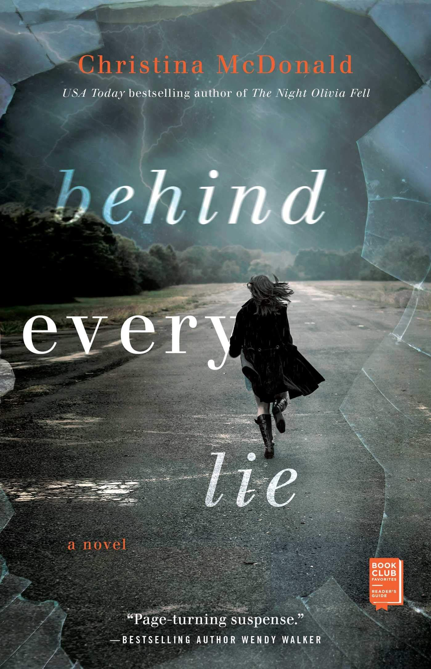 Pdf Behind Every Lie By Christina Mcdonald Behind Every Lie