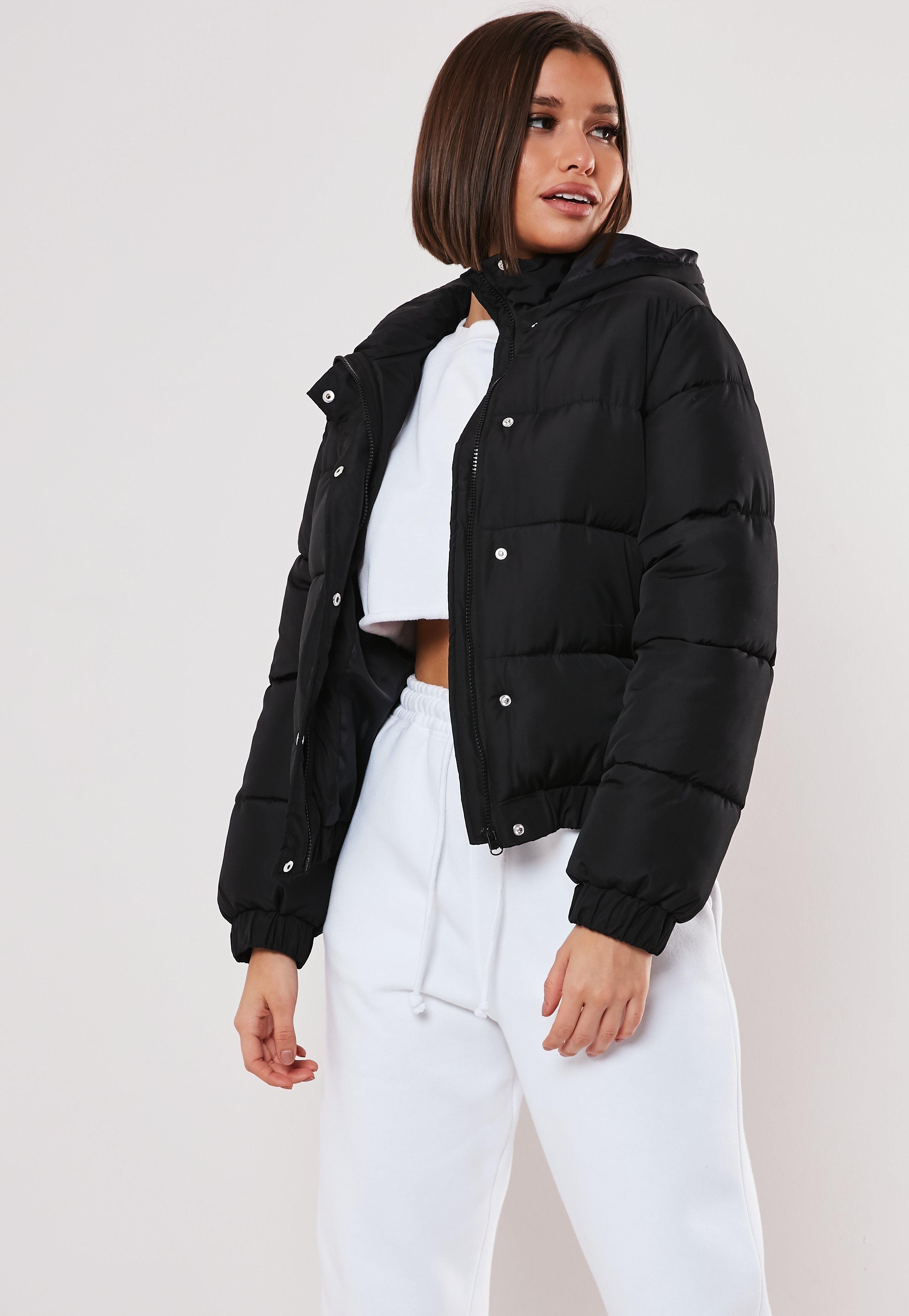 Black Puffer Jacket Sponsored Black Sponsored Puffer Jacket Black Puffer Jacket Puffer Jacket Outfit Fashion [ 4200 x 2900 Pixel ]