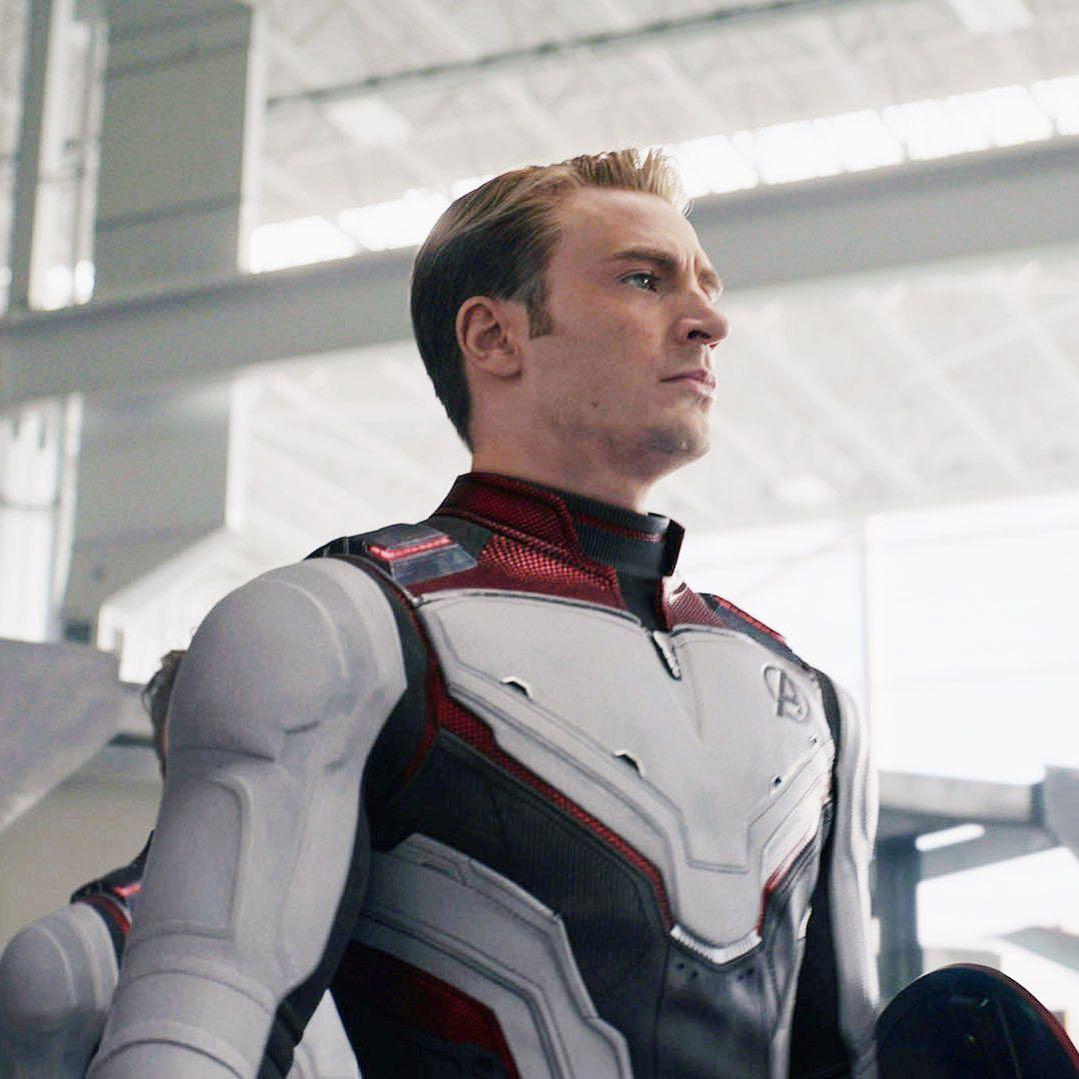 Captain America Captain Marvel Timeline