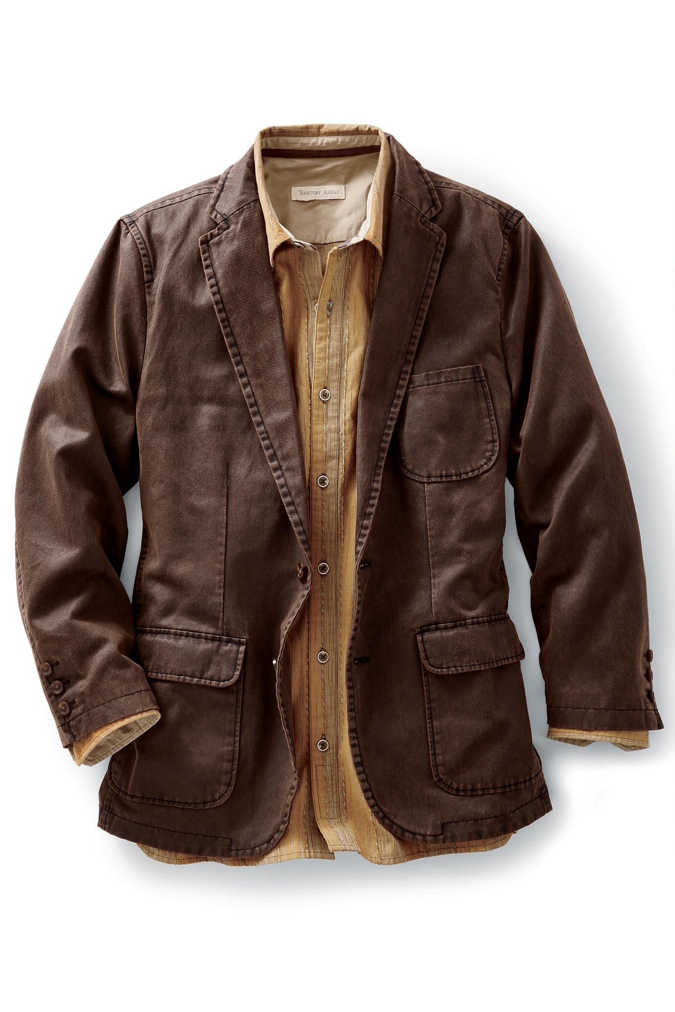 New Sausalito Sport Coat Exceptional Casual Clothing for