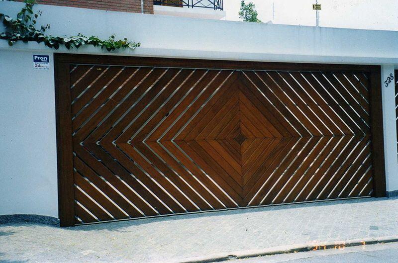 Unusual Door Designs From Brazil Part 2 Garage Doors With Style Door Gate Design Iron Gate Design Garage Door Design