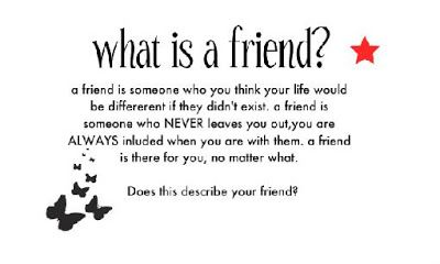 READ CAREFULLY! one sided friendship quotes | Is that enough ...