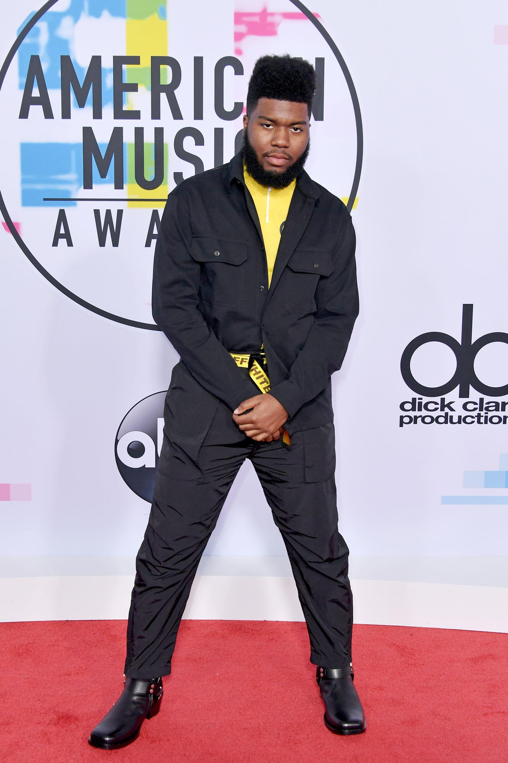 american music awards 2020 winners