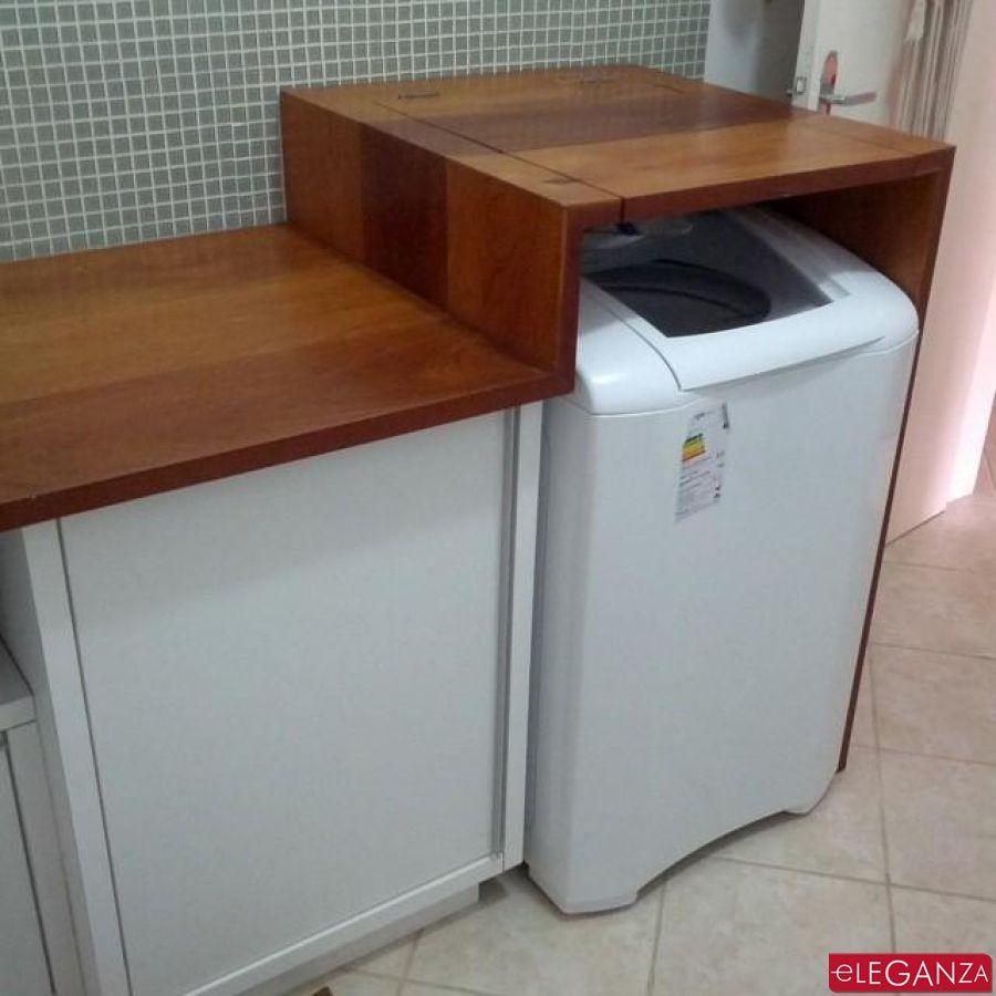 Gabinete Para M 225 Quina De Lavar Roupas De Abertura Superior