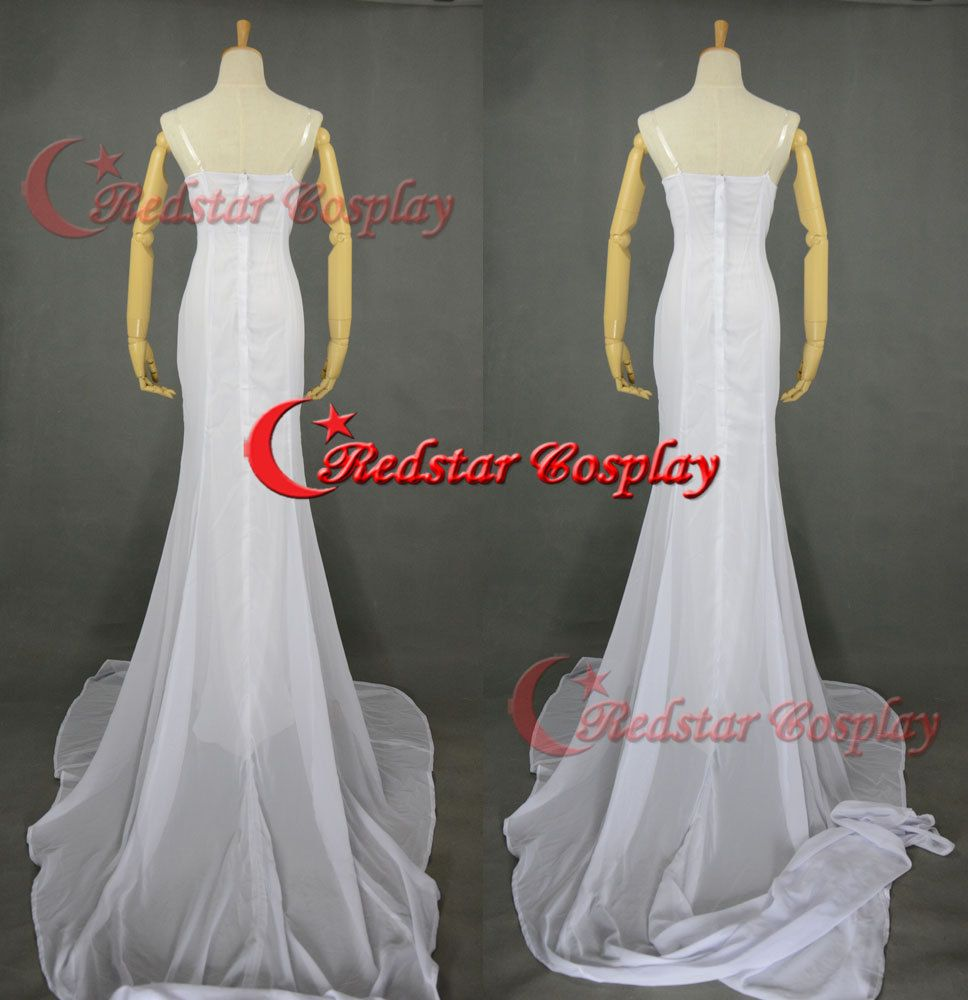 Neo Queen Serenity Cosplay dress from Sailor Moon Princess Serenity ...