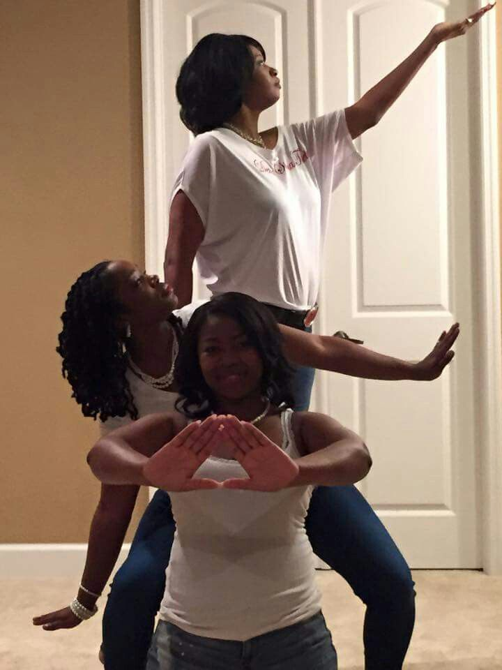 Devastating Divas 37 Forces Of Fortitude Delta Sigma Theta