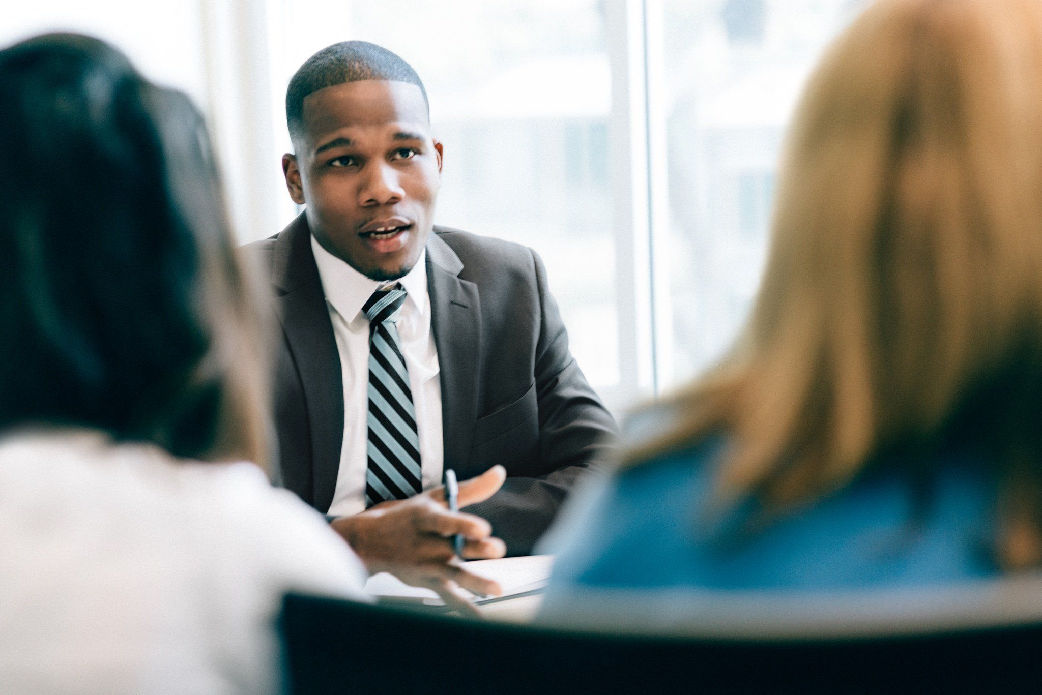 How a good relationship with the cfo can improve talent